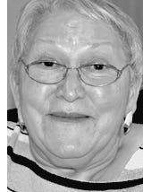Debbie Crabtree, 64