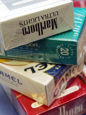 Cigarettes and other tobacco products are facing tighter regulations.