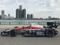 Enter to Win Tickets to the Chevrolet Detroit Grand Prix!