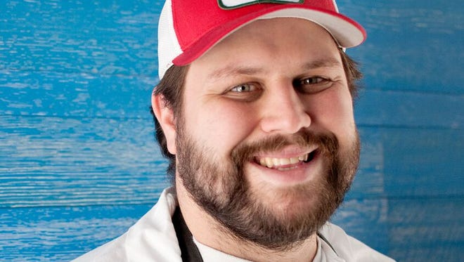 Cerulean chef Alan Sternberg, a Muncie native who grew up in Chesterfield, delves into Midwest food culture. He wants to discover where he and Indiana belongs in America's ever-burgeoning culinary landscape.