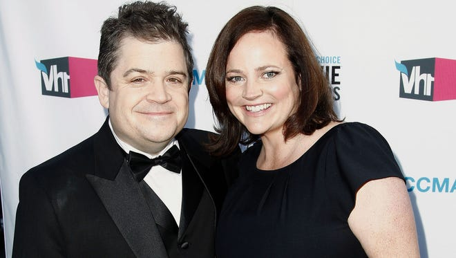 """Patton Oswalt on life without wife Michelle McNamara: """" This is the first time I've been able to use """"I"""" writing this. Probably because there hasn't been much of an """"I"""" since the morning of April 21. There probably won't be for a while."""""""