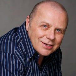 Comedian Robert Duchaine started doing standup in 1991.