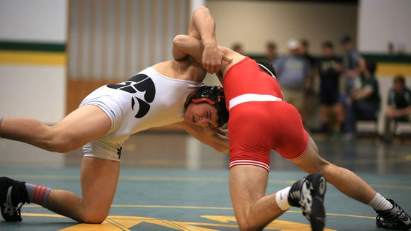 North Buncombe's wrestling camp begins Wednesday at the high school.