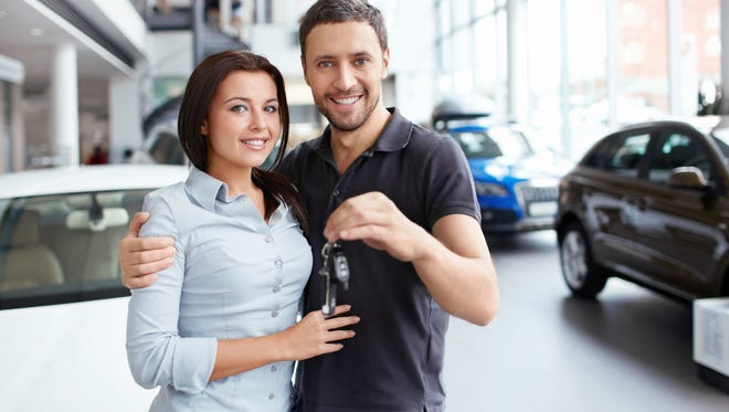Buying a car is often one of the largest purchases that we will make, and MSU Federal Credit Union wants to make sure you have all of the information that you need prior to making this important decision.