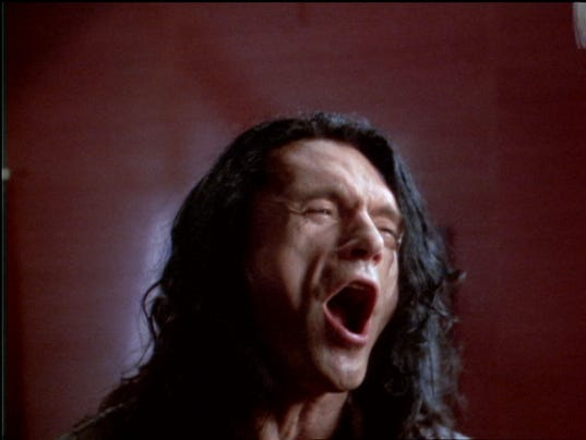 The Room\': Worst movie ever gets a national release, 14 years later