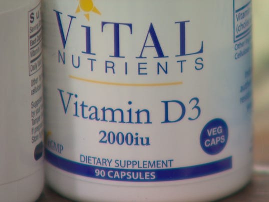 vitamin d deficiency replacement guidelines