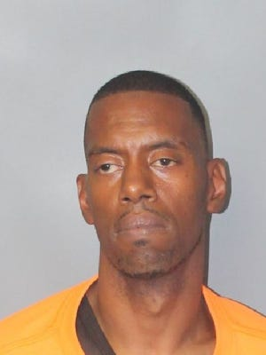 Charles Ivery, 46, of 417 Belmont St., Apt. 2, Brockton, was arrested in Brockton and charged with illegally carrying a firearm, illegal possession of ammunition, speeding, a motor vehicle lights violation and a subsequent offense of driving with a suspended license, Sunday, Aug. 16, 2020.