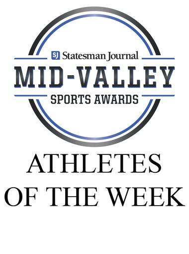 These athletes have already earned a ticket to the 2016 Mid-Valley Sports Awards