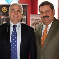 El presidente de la Federación Puertorriqueña de Fútbol (FPF), Eric Labrador, es nuevo miembro del Comité Ejecutivo de la Unión Caribeña de Fútbol (CFU, por sus siglas en inglés), tras una votación realizada durante la XXXIX asamblea general celebrada en la ciudad estadounidense de Miami.