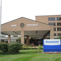 Beaumont bans kids' visits at hospitals with flu season in full swing