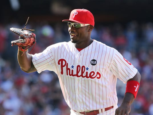 wil phillies