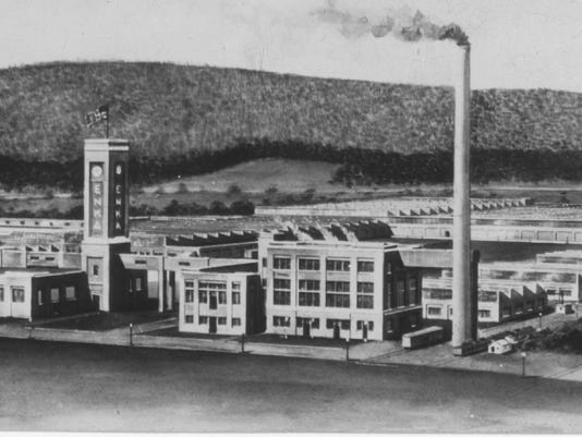 possible lede-Enka Plant 8