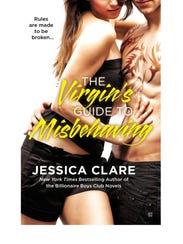 The Virgin's Guide to Misbehaving