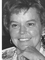 Anna Elizabeth Harter, 91