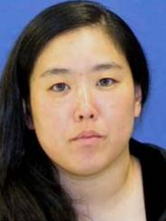 Jenny Kim, 40, of Germantown, Maryland.