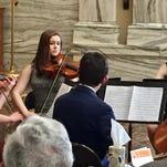 Great Falls quartet plays for Legislature
