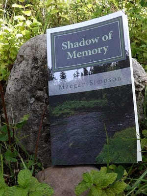 "The novel ""Shadow of Memory: Secrets of the National Parks"" was recently released. The author is a 16-year-old Catron County girl."