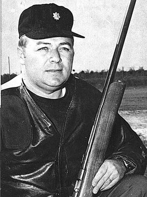 Carter native Lones Wigger Jr., one of the most famous rifle shooters in the world, died last week at 80.