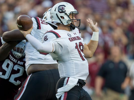 Arkansas-South Carolina: Game time, TV channel, where to