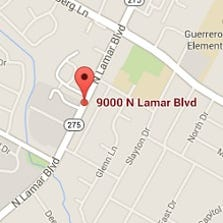 According to Austin-Travis County EMS the crash happened around 2:45 p.m. in the 9000 block of North Lamar Boulevard near Rundberg Lane. Two children were critically injured in the crash. One adult was injured, but their injuries are not life-threatening.
