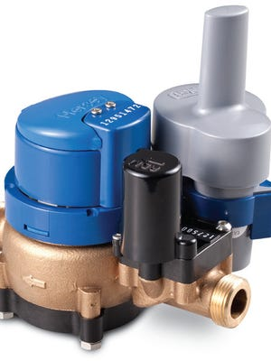 About 50,000 of the approximately 65,000 new water meters have been installed in Jackson.