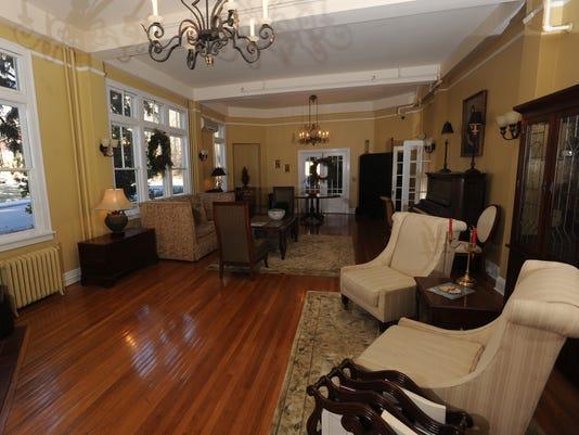 asheville 39 s princess anne hotel joins loyalty program. Black Bedroom Furniture Sets. Home Design Ideas