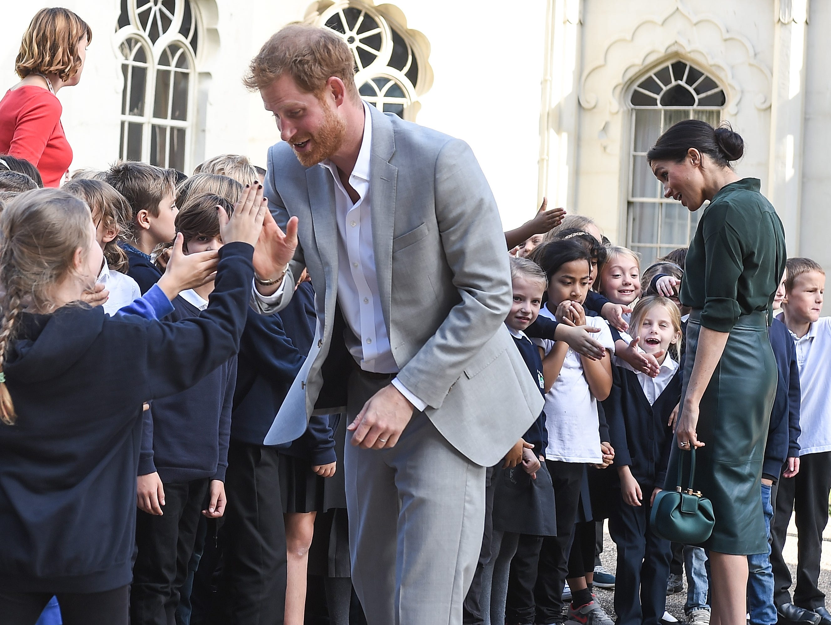 Watch When Prince William Is King, Meghan Markles Life Will Change In This Significant Way video