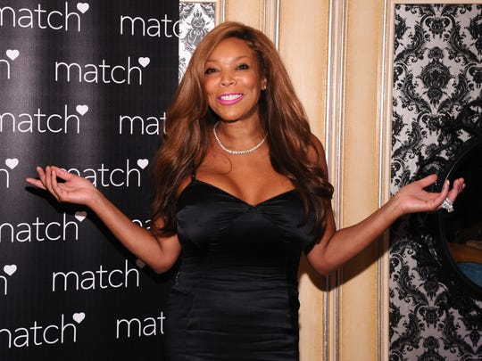 Wendy Williams attends The Match Bachelor Showcase benefiting The American Heart Association hosted by Wendy Williams on September 29, 2014 in New York City.