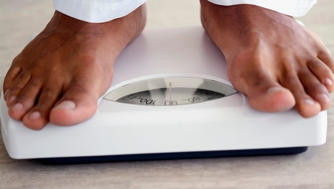 While a few pounds here and there are not life threatening, over the course of several year the extra weight could become an issue.