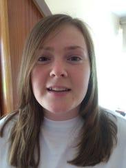 Allyson McPartland, Arlington girls golf first team