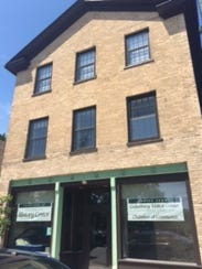 The Cedarburg Chamber of Commerce is planning to move