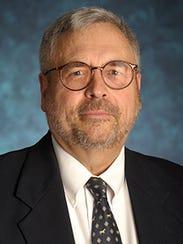 Criminal Justice college associate professor William