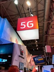 A ton of hype surrounded 5G at Mobile World Congress.