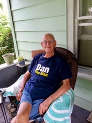 Danny Waite, of Elmira Heights, died at the age of