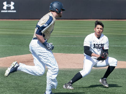 NMSU baseball