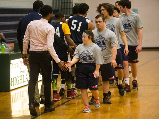 News: Unified Sports