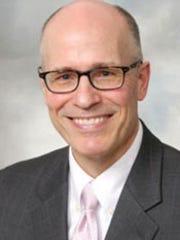 David P. Lind