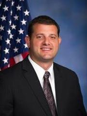 Congressman David Valadao (R-Hanford)