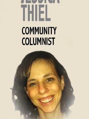 Post-Crescent Community columnist: Jessica Thiel
