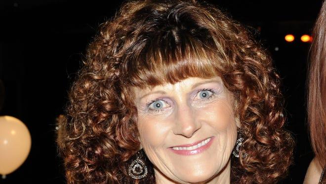 Linda Lott