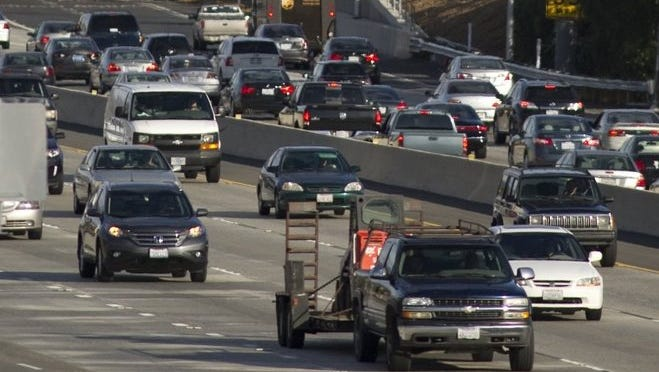 A Ventura County half-cent transportation sales tax measure was defeated Tuesday.