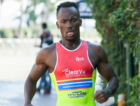 AP SOUTH AFRICA ATHLETE SAW ATTACK S ZAF