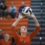 Mavs' volleyball team meshes at right time