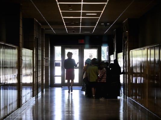 Talahi plan in place to raise test scores