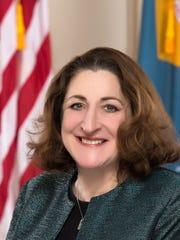 State Rep. Debra Heffernan
