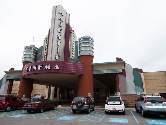 marcus theatres - majestic