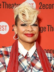 "Frequent ""The View"" guest-host Raven-Symoné may make"