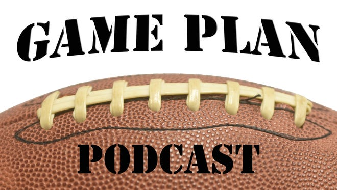 Game Plan Podcast!