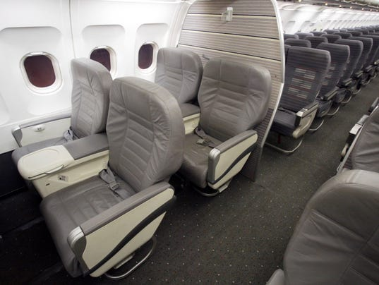 First Class Is Dying Here S Why All Fliers Should Care