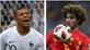 Francia y Bélgica chocan en las semifinales de Rusia